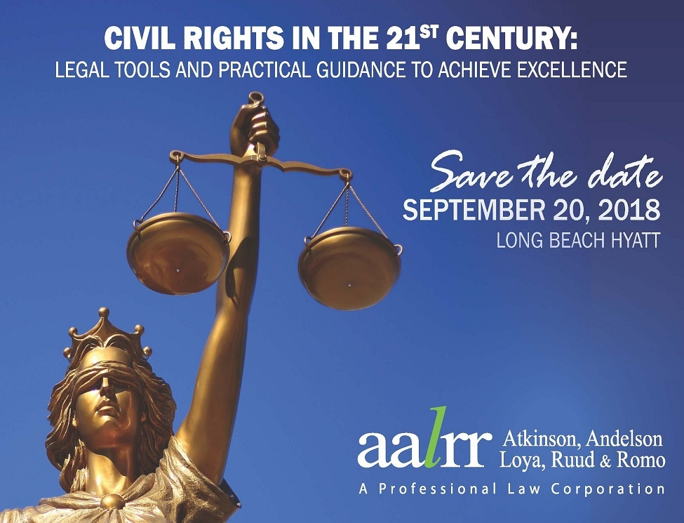 Image of Civil Rights in the 21st Century: Legal Tools and Practical Guidance to Achieve Excellence