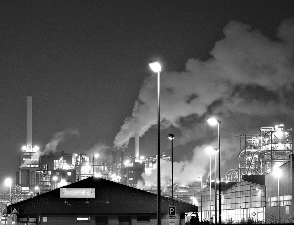 Image of Big Win for Refinery Contractors