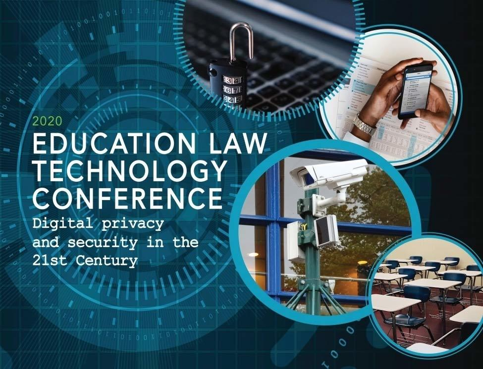 Image of Education Law Technology Conference